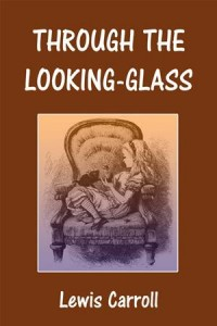 Baixar Through the looking-glass pdf, epub, eBook