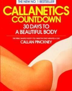 Baixar Callanetics countdown pdf, epub, ebook