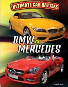 Baixar Bmw vs mercedes pdf, epub, eBook