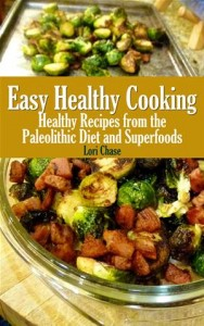 Baixar Easy healthy cooking: healthy recipes from the pdf, epub, ebook