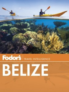 Baixar Fodors belize pdf, epub, ebook