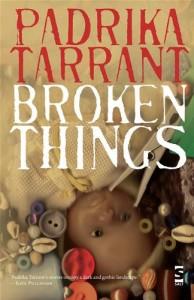 Baixar Broken things pdf, epub, eBook