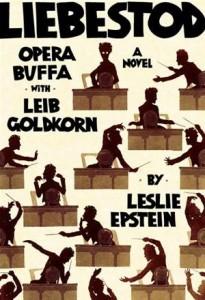 Baixar Liebestod: opera buffa with leib goldkorn pdf, epub, ebook