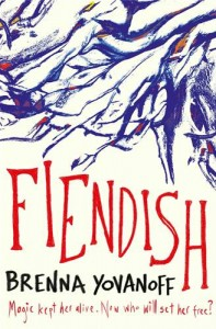 Baixar Fiendish pdf, epub, eBook