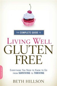 Baixar Complete guide to living well gluten-free, the pdf, epub, eBook