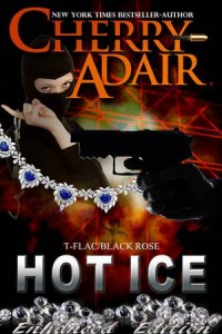 Baixar Hot ice enhanced pdf, epub, eBook
