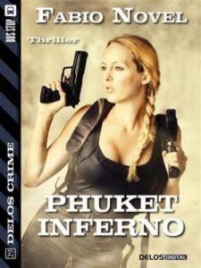 Baixar Phuket inferno pdf, epub, eBook
