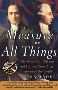 Baixar Measure of all things, the pdf, epub, ebook
