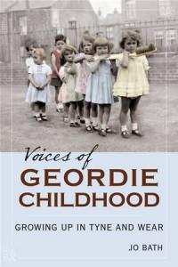 Baixar Voices of geordie childhood pdf, epub, ebook