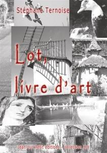 Baixar Lot, livre d'art pdf, epub, eBook