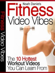 Baixar Fitness video vibes pdf, epub, ebook