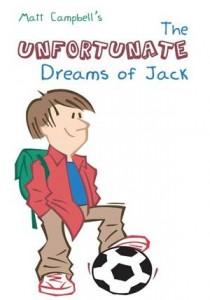Baixar Unfortunate dreams of jack, the pdf, epub, ebook
