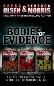 Baixar Bodies of evidence pdf, epub, eBook