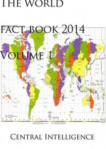 Baixar World fact book 2014 volume 1 of 6, the pdf, epub, ebook