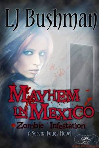 Baixar Mayhem in mexico pdf, epub, eBook
