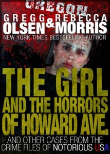Baixar Girl and the horrors of howard ave., the pdf, epub, ebook