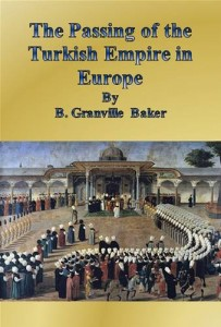 Baixar Passing of the turkish empire in europe, the pdf, epub, ebook