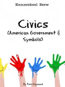 Baixar Civics (american government & symbols) pdf, epub, eBook