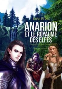 Baixar Anarion et le royaume des elfes pdf, epub, eBook