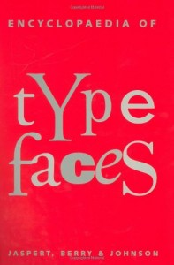 Baixar Encyclopaedia of type faces pdf, epub, ebook