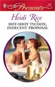 Baixar Hot-shot tycoon, indecent proposal pdf, epub, ebook