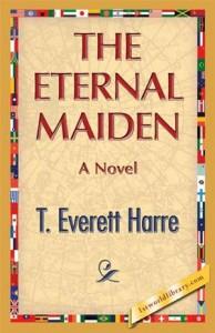 Baixar Eternal maiden, the pdf, epub, eBook