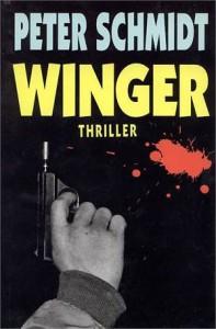 Baixar Winger pdf, epub, eBook