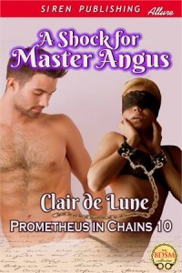 Baixar Shock for master angus, a pdf, epub, eBook