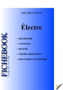 Baixar Fiche de lecture electre de jean giraudoux pdf, epub, eBook