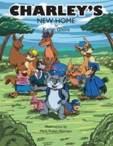 Baixar Charleys new home pdf, epub, eBook