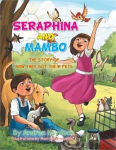 Baixar Seraphina and mambo pdf, epub, eBook