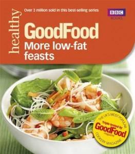 Baixar Good food: more low-fat feasts pdf, epub, eBook