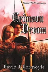Baixar Crimson dream pdf, epub, eBook