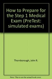 Baixar How to prepare for the step 1 medical exam pdf, epub, ebook