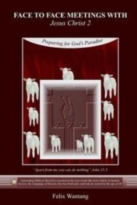 Baixar Face to face meetings with jesus christ 2: pdf, epub, ebook