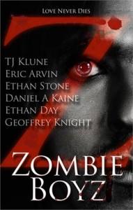 Baixar Zombie boyz pdf, epub, ebook