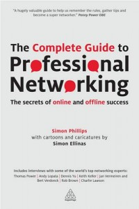Baixar Complete guide to professional networking, the pdf, epub, ebook
