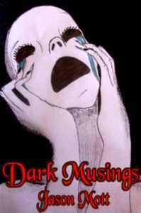 Baixar Dark musings, volume 1 pdf, epub, ebook