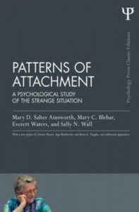 Baixar Patterns of attachment pdf, epub, ebook