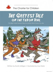 Baixar Greyest tale on the yukon trail, the pdf, epub, eBook