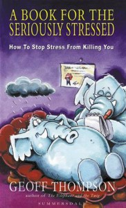 Baixar Book for the seriously stressed: how to stop pdf, epub, eBook