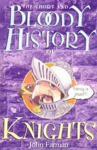 Baixar Short and bloody history of knights, the pdf, epub, ebook