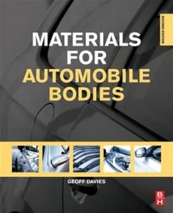 Baixar Materials for automobile bodies pdf, epub, ebook