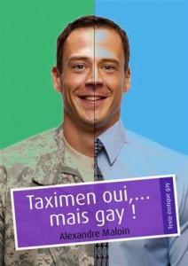 Baixar Taximen oui, mais gay! pdf, epub, eBook