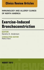 Baixar Exercise-induced bronchoconstriction, an issue pdf, epub, eBook