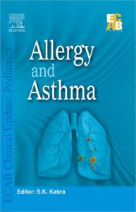 Baixar Allergy and asthma – ecab pdf, epub, eBook