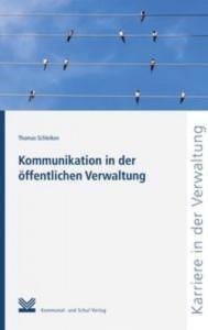 Baixar Kommunikation in der offentlichen verwaltung pdf, epub, ebook