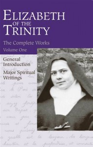 Baixar Elizabeth of the trinity complete works, volume i pdf, epub, eBook