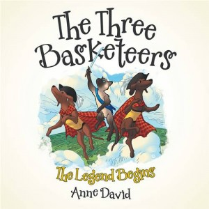 Baixar Three basketeers, the pdf, epub, ebook