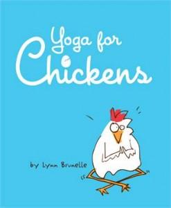 Baixar Yoga for chickens pdf, epub, eBook